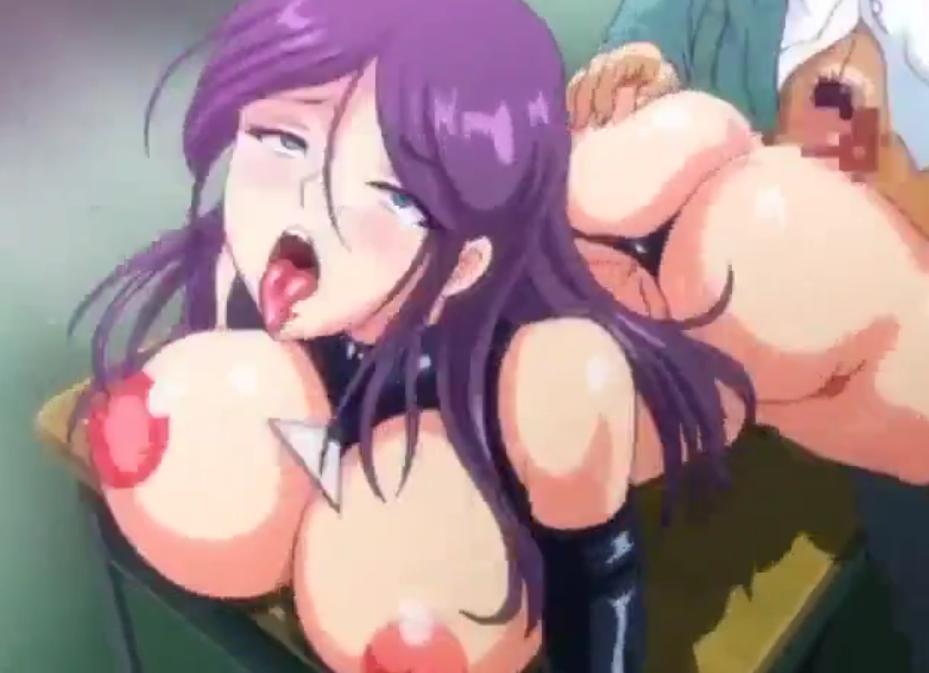 学校で肉便器JKたちのエロい争い♡牝イキを競うド派手な校内セックス!!